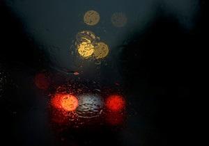 В Канаде  водителя задержали за чтение за рулем