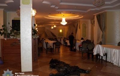На Рівненщині весілля закінчилося бійкою зі стріляниною