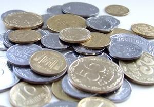 Средняя зарплата в Украине превысила 3000 грн