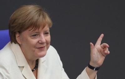 Меркель обещает не дать Британии  снять сливки  с Brexit