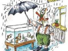 Что делать, если вашу квартиру затопили соседи
