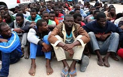 Frontex: Главным источником нелегалов стала Ливия