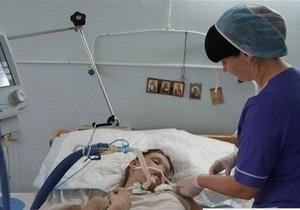 Мать Оксаны Макар дала деньги на спасение Александры Поповой