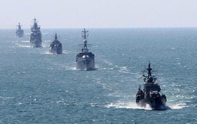 В Вашингтоне назвали морскую операцию РФ  непрофессиональной