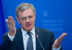 Секретариат Ющенко заявил о необходимости реформирования внутреннего газового рынка