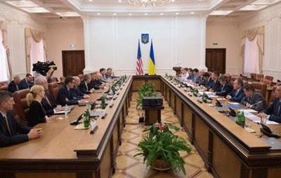 В Украину прибыла миссия США по реформе таможни