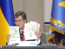 Ющенко беспощаден: Руководство ГАИ должно уйти в отставку
