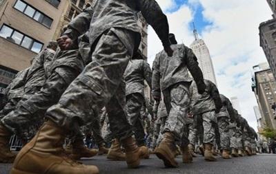 В США отменен запрет на службу в армии трансгендеров