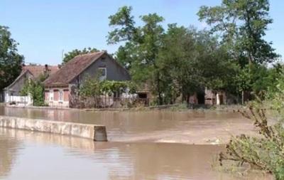 Наводнение в Румынии: погиб ребенок