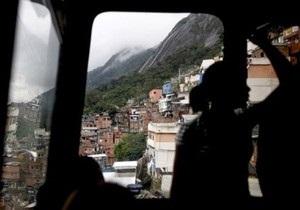 При крушении туристического трамвая в Рио-де-Жанейро погибли пять человек
