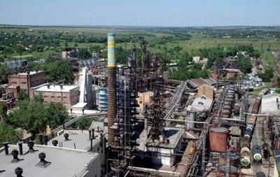 Полигон химотходов в Торецке грозит катастрофой Донбассу – экс-депутат