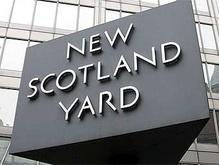 Скотланд-Ярд будет ловить преступников через социальные сети