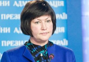 Администрация Президента озвучила новый прогноз по инфляции в Украине