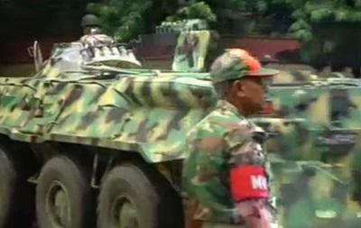 В Дакке полиция взяла штурмом кафе с заложниками