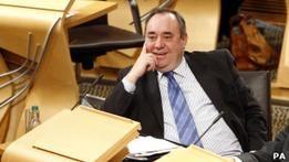 В Шотландии может состояться референдум о независимости