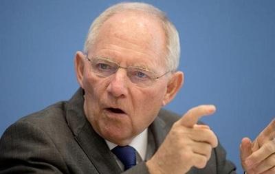 Министр финансов Германии раскритиковал главу МИДа из-за России