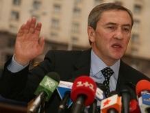 Черновецкий попросил Ющенко отправить его в отпуск