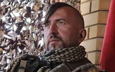 АТОшник заявив про ліквідацію снайпера, який убив Сліпака