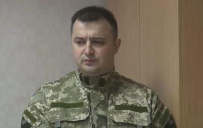 Прокурор АТО Кулик отстранен от должности