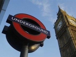 В Лондоне пройдет двухдневная забастовка работников метрополитена