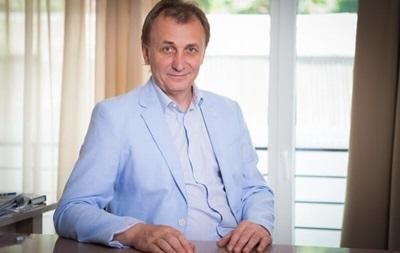 В Киеве умер обстрелянный директор стоматологической клиники - СМИ