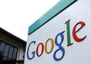 Google запустил рекламу на знаменитых лондонских автобусах