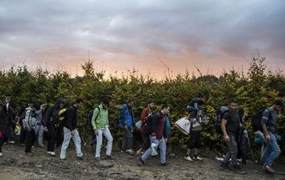 В Венгрии назвали дату референдума о квотах на беженцев