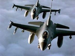 ВВС Турции нанесли очередной удар по позициям курдских сепаратистов в Ираке