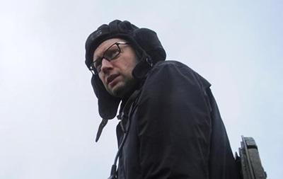 Аваков про вміння Яценюка стріляти: побачите - очманіє