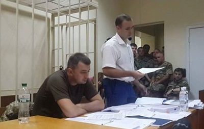 Суд арестовал машины и квартиры прокурора АТО