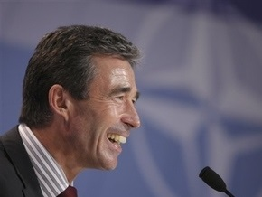 МИД надеется, что новый генсек НАТО не закроет двери перед Украиной