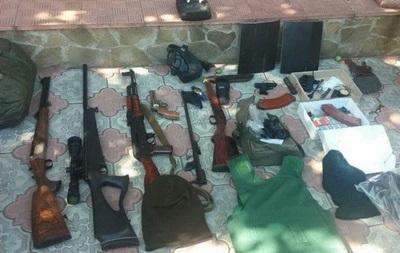 Слов янську затримано чиновника, який допомагав ДНР і крав газ