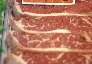 Госпотребстандарт забраковал каждый второй килограмм проверенного в ІІІ квартале мяса