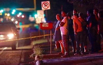 В США полицейские застрелили второго чернокожего за двое суток