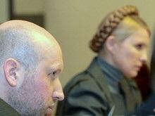 Тимошенко отправила Турчинова на выборы мэра Киева