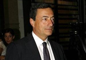 Тот самый Goldman Sachs: СМИ обнаружили связь между новоназначенными спасителями евро