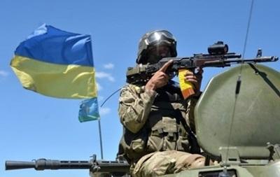 Бійця АТО направили за ділянкою в Крим - ЗМІ