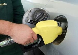 Сегодня Беларусь снизила цены на дизтопливо и бензин на 13-22%