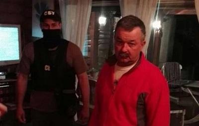 Суд заарештував Василишина на два місяці