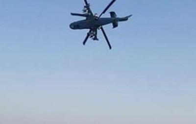 Російські пілоти в Сирії влаштували авіашоу