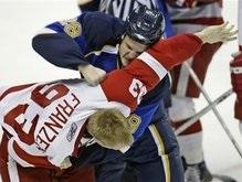 NHL: Месть Детройта