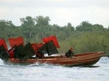 В Нигерии пираты захватили еще одно судно