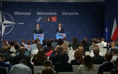 Заява НАТО щодо України: повний текст
