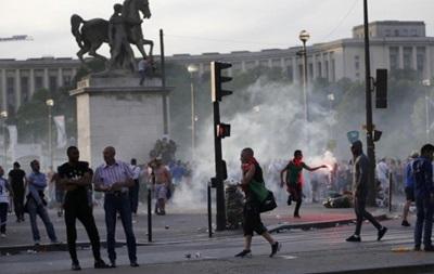 Заворушення на Євро-2016: затримані 40 осіб