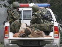 Украина не смогла отправить в Тбилиси самолет с гуманитарной помощью