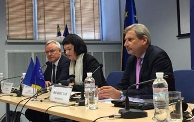 Київ отримає 50 мільйонів євро на боротьбу з корупцією