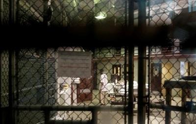 США відправили до Сербії двох в язнів Гуантанамо