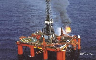 Нефть дорожает из-за аварии в порту Ирака