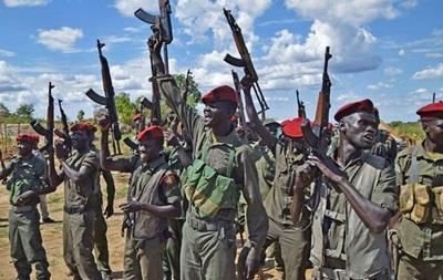 ЕС эвакуировал дипломатов из Южного Судана