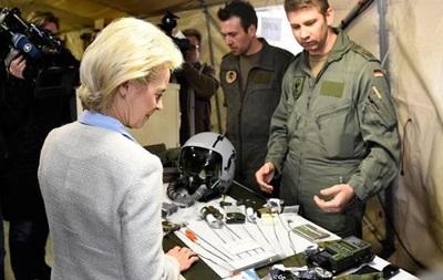 Германия одобрила новую стратегию безопасности